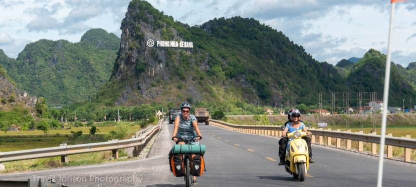 Phong Nga and Ke Bang – Cave Capital of Vietnam